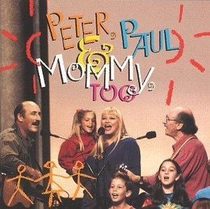 Peter Paul And Mommy, Too (Live) album cover