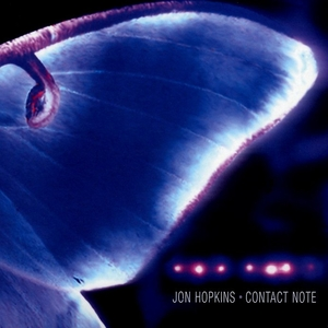 Contact Note album cover