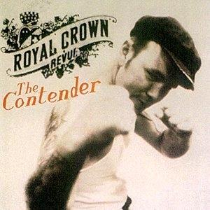 The Contender album cover