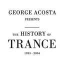 The History Of Trance (19... album cover