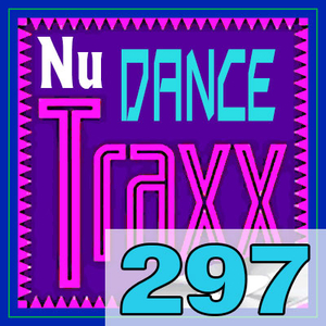 ERG Music: Nu Dance Traxx, Vol. 297 (August 2019) album cover