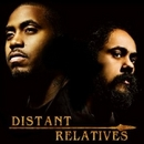 Distant Relatives album cover