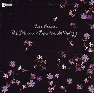 Les Fleurs: The Minnie Riperton Anthology album cover