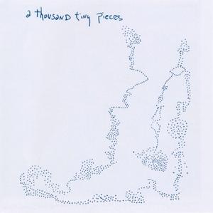 A Thousand Tiny Pieces album cover