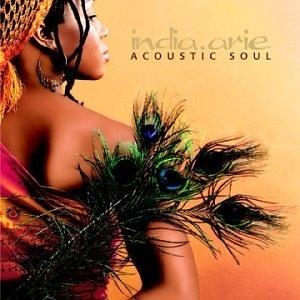 Acoustic Soul album cover