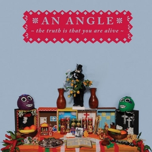 The Truth Is That You Are Alive album cover