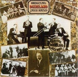 Sensation album cover
