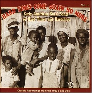Hard Times Come Again No More, Vol.2 album cover