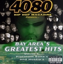 4080: Bay Area's Greatest... album cover