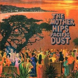 Pacific Dust album cover