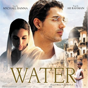 Water (Soundtrack) album cover