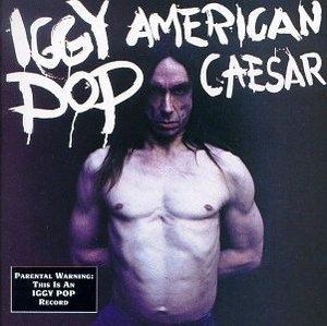 American Caesar album cover