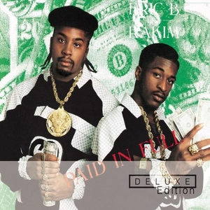 Paid In Full (Deluxe Edition) album cover