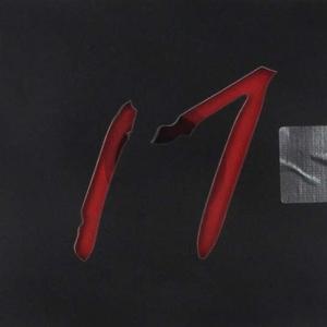 17 album cover