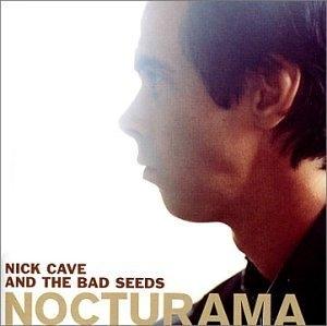Nocturama album cover