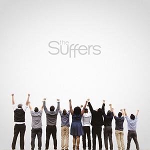 The Suffers album cover