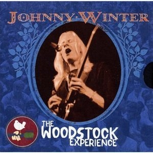 The Woodstock Experience album cover