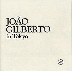 In Tokyo album cover