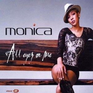All Eyez On Me (Single) album cover