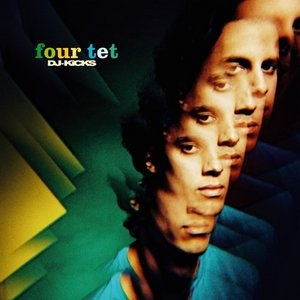 DJ-Kicks: Four Tet album cover