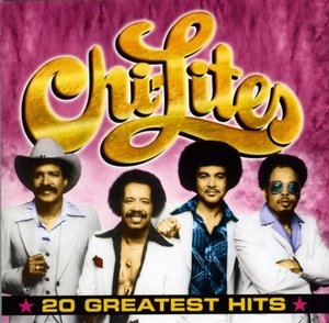 20 Greatest Hits (Brunswick) album cover