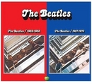 Beatles 1962-1970 album cover