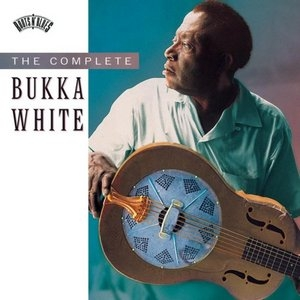 The Complete Bukka White album cover