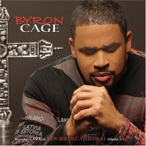 Byron Cage album cover