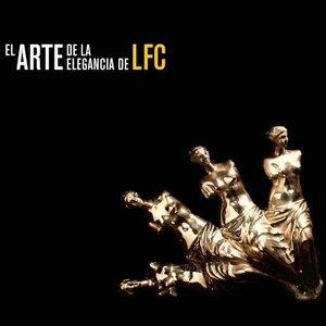 El Arte De La Elegancia De L.F.C. album cover