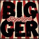 Bigger album cover