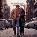 The Freewheelin' Bob Dyla... album cover