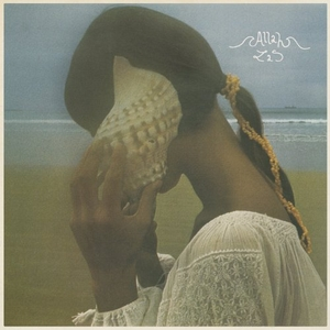 Allah-Las album cover