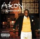 Konvicted album cover