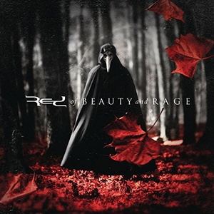 Of Beauty And Rage album cover