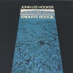 Endless Boogie album cover