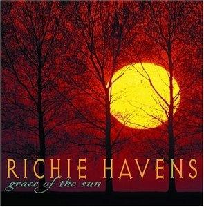 Grace Of The Sun album cover