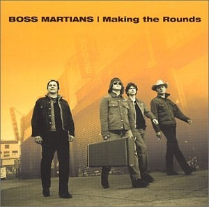 Making The Rounds album cover