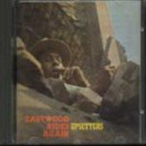 Eastwood Rides Again album cover
