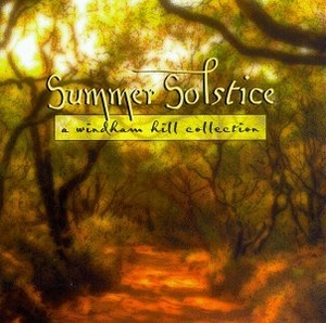 Summer Solstice album cover