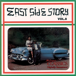 East Side Story, Vol. 8 album cover