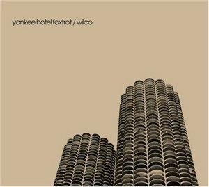 Yankee Hotel Foxtrot album cover