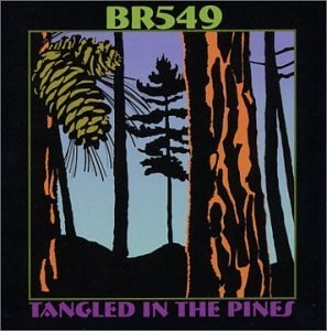 Tangled In The Pines album cover