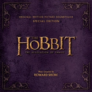 The Hobbit: The Desolation Of Smaug (Original Motion Picture Soundtrack Special Edition) album cover