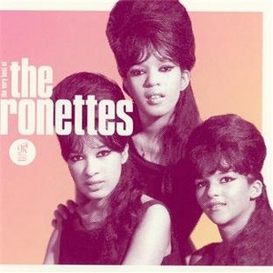 Be My Baby: The Very Best Of The Ronettes album cover