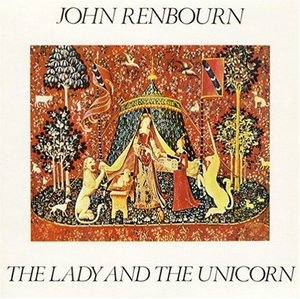 The Lady And The Unicorn album cover