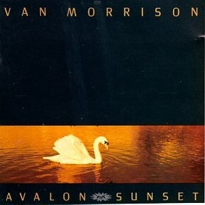 Avalon Sunset album cover