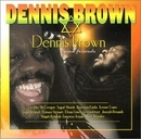 Dennis Brown And Friends ... album cover
