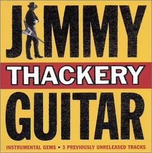 Guitar album cover