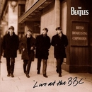 Live At The BBC album cover