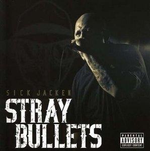 Stray Bullets album cover